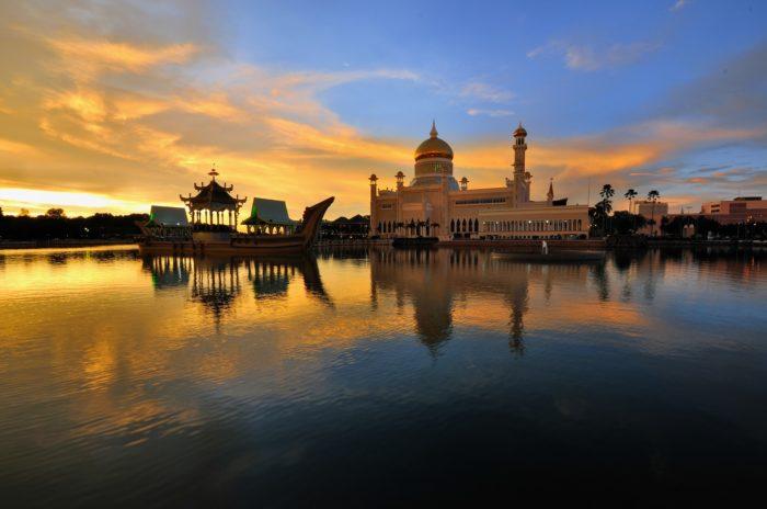 Азия Бруней