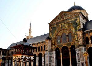 Дамаск самый бюджетный город мира