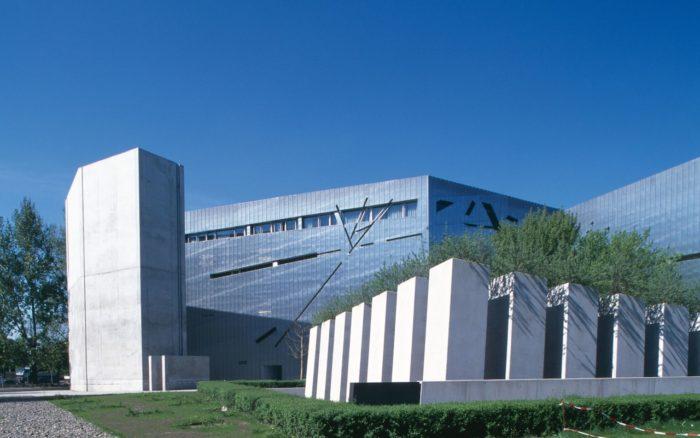Еврейский (Юдишес) музей Берлин