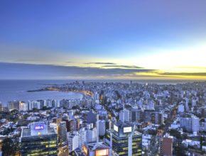 Идеальные города для жизни