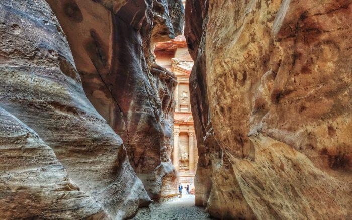 Отдых в Иордании в мае