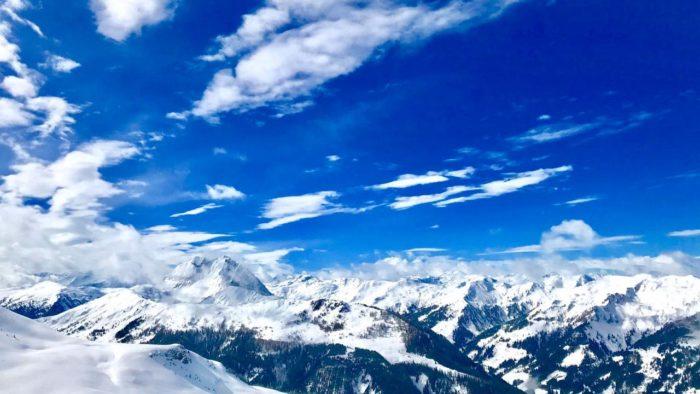 Отдых в Кицбюэле Австрия