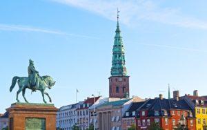 Копенгаген идеальный город для жизни
