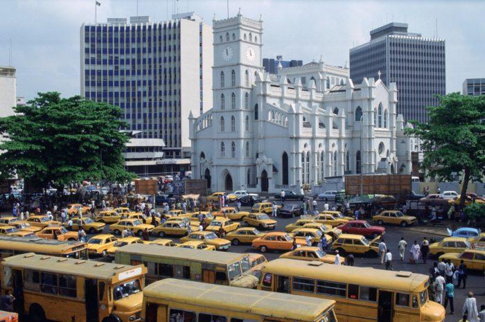Лагос бюджетный город 2018 года
