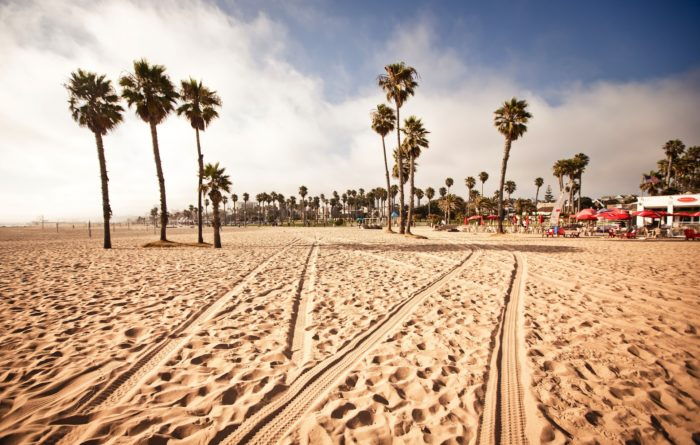 Лос-Анджелес самый дорогой город мира