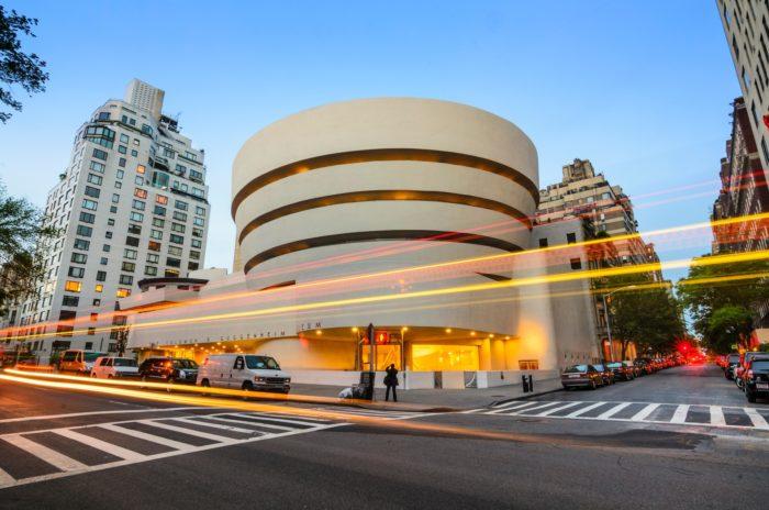 Нью-Йорк самый дорогой город мира