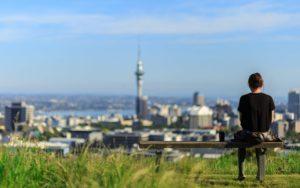 Окленд идеальный город для жизни