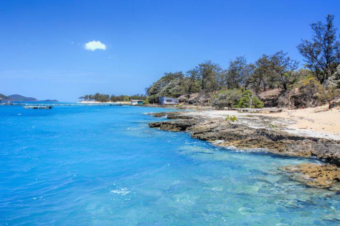 Острова Торресова пролива, Австралия