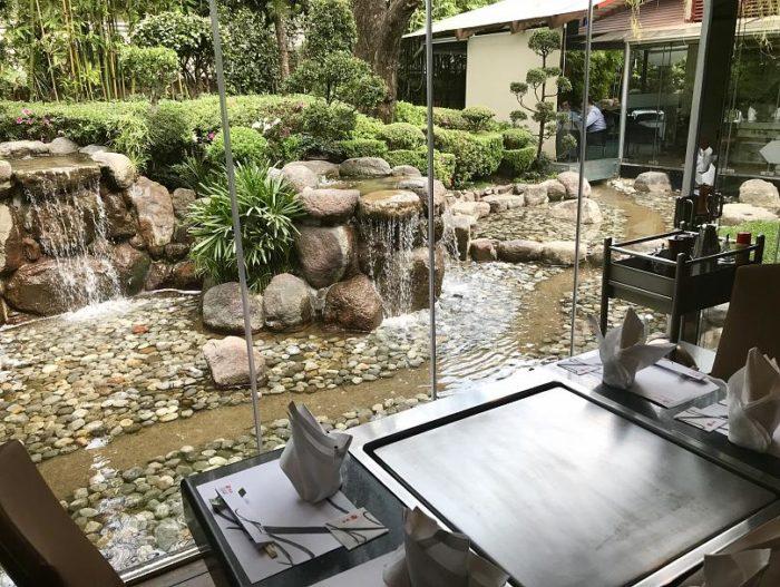 Рестораны в Мехико