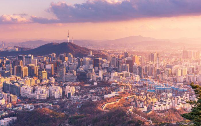 Сеул самый дорогой город мира