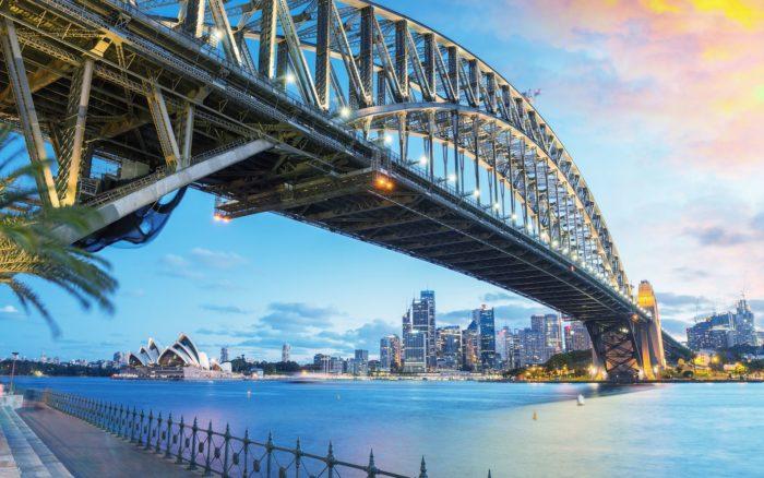 Сидней идеальный город для жизни