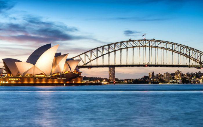 Сидней самый дорогой город мира