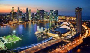 Сингапур самый дорогой город мира