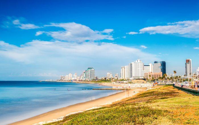 Тель-Авив самый дорогой город мира
