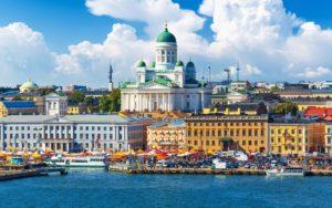 Хельсинки самый дорогой город мира