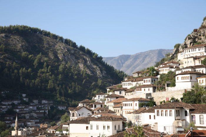 Берат Албания