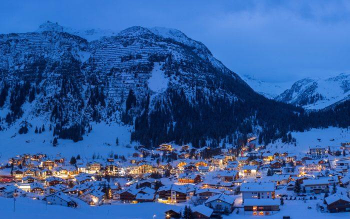 Лех Австрия