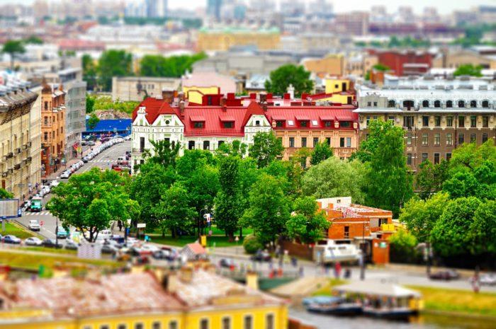 Санкт-Петербург Россия