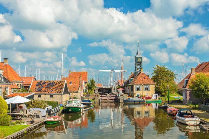 Хинделоопен Нидерланды