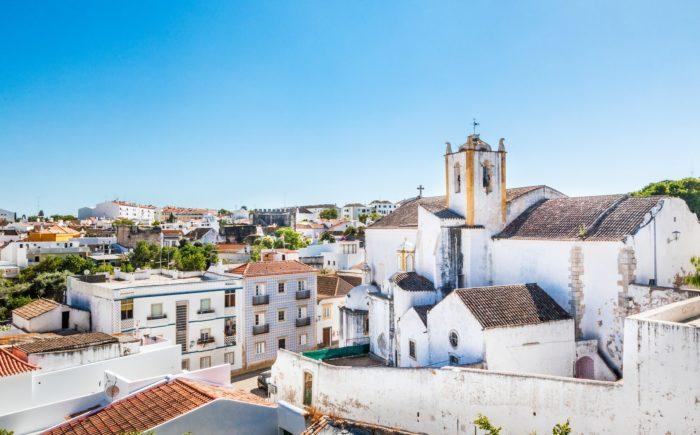 Тавира Португалия