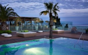 Отель Radisson Blu Resort Split, Сплит, Хорватия