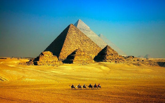 Египет будет штрафовать своих местных торговцев за преследование туристов
