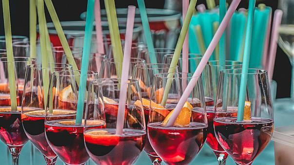 Испания обогнала Италию, Францию, как крупнейший в мире экспортер вина
