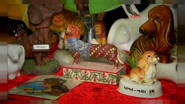 """Первый в мире музей """"колбасных"""" собак"""