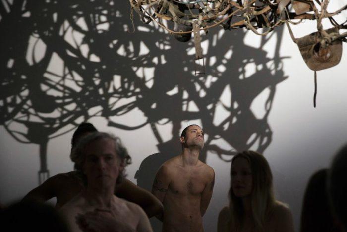 Парижский музей открывает свои двери для нудистов