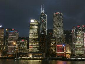 Гонконг - самый дорогой город в мире
