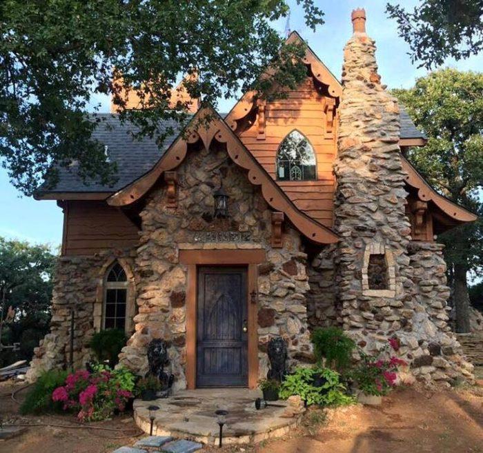 Сказочный домик в аренду