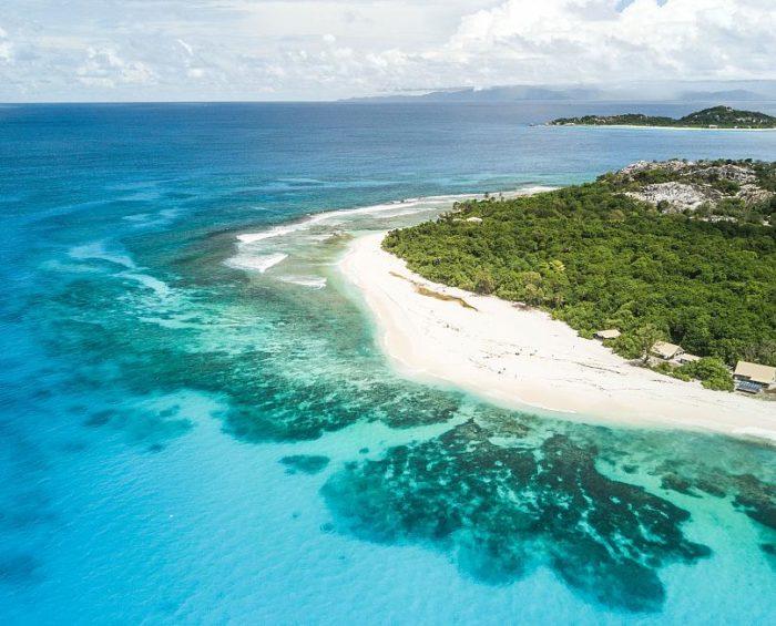 Что посмотреть на острове Праслин