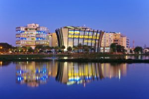 Бангалор бюджетный город 2018 года