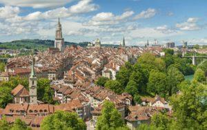 Берн идеальный город для жизни