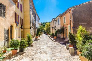 Красивые места Европы Вар, Прованс, Франция