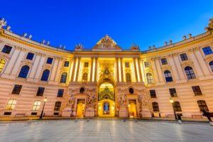 Вена идеальный город для жизни
