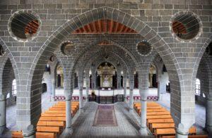 Диярбакыр, Турция