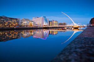 Дублин самый дорогой город мира