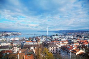 Женева идеальный город для жизни