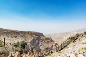 Лунные горы Оман
