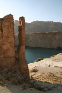 Озера национального парка Банд-и-Амир