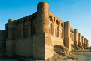 Самарра, Ирак