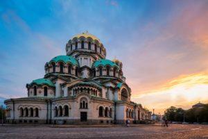 София бюджетный город 2018 года