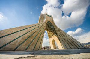 Тегеран бюджетный город 2018 года