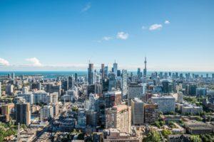 Торонто идеальный город для жизни