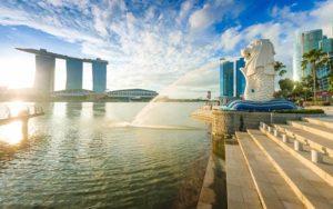 Сингапур самый дорогой город 2018 года