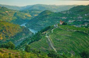 Дору - самая красивая река Европы