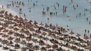На Пальме запретят владельцам квартир сдавать их в аренду туристам