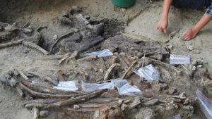 Обнаружены древние захоронения на Филиппинах